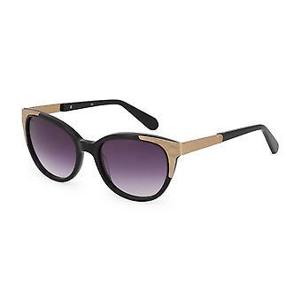 Balmain Original Frauen ganzjährig Sonnenbrille - schwarz Farbe 35638