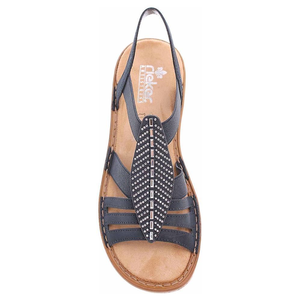 Scarpe rieker 628G614 da donna estive universali