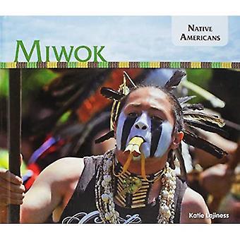 Miwok (Amérindiens)