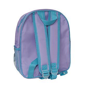 Crianças/crianças congeladas acreditam na mochila da jornada