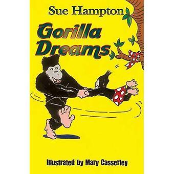 Gorilla Dreams by Hampton & Sue
