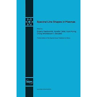Spectral Line Shapes in Plasmas by Stambulchik & Evgeny