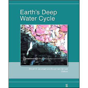 Earth's Deep Water Cycle by Suzan van der Lee - 9780875904337 Book