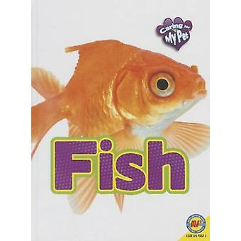 Fish by Lynn Hamilton - Katie Gillespie - 9781489606129 Book