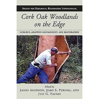 Kurkeik bossen op de rand - ecologie - adaptief beheer- en R