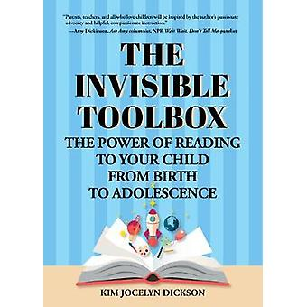 The Invisible Toolbox - The Power of Reading to Your Child from Birth
