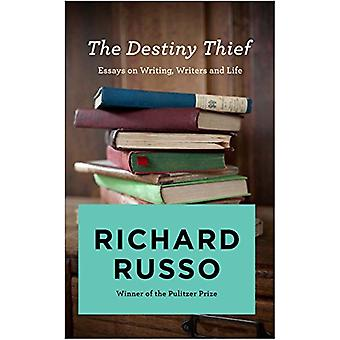 The Destiny Thief by Richard Russo - 9781760632632 Book