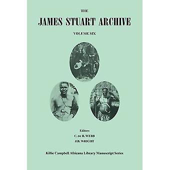 Les archives James Stuart de la preuve orale enregistrée relatives à la Salut