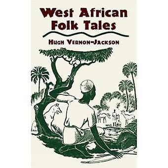 Afrique de l'ouest contes populaires