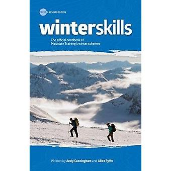 Winter Skills by Andy Cunningham