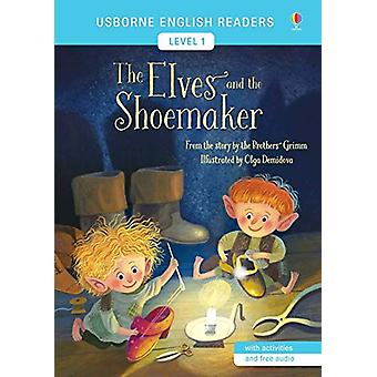 The Elves and the Shoemaker by Laura Cowan - 9781474947862 Book