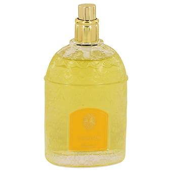 Chamade Eau De Toilette Spray (Tester) By Guerlain 3.3 oz Eau De Toilette Spray