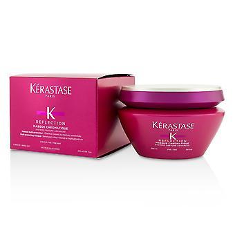Reflexion Masque Chromatique Multi-Schutz-Maske (sensibilisierte Farbe behandelt oder hervorgehoben Haar feines Haar) 200ml/6.8oz