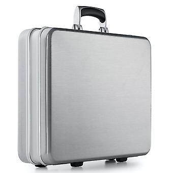 bwh Kuffert Rejsetaske SKR Unik sag Type 1, Sølvgrå