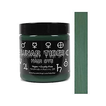 Lunar Tides Smokey Green Hair Dye