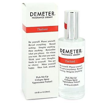 Demeter Thailand Cologne Spray af Demeter 4 oz Cologne Spray