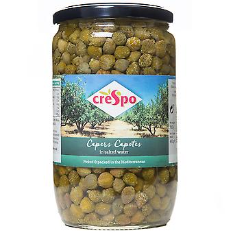 Crespo Capers in Salted Water