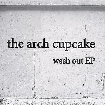 Arch Cupcake - Wash Out-EP [CD] USA import