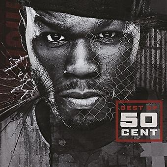 50 Cent - Best of [CD] USA importieren