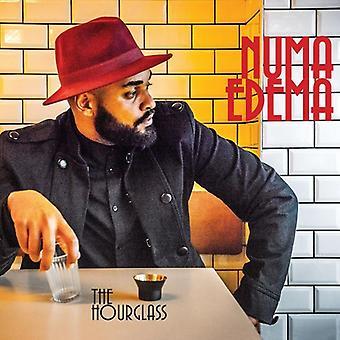 Edema*Numa - Hourglass [CD] USA import