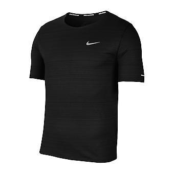 Nike Drifit Miler CU5992010 koulutus kesä miesten t-paita