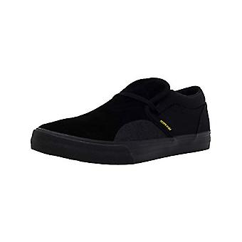 SUPRA mens Cuba Suede lage top Lace up Fashion sneakers