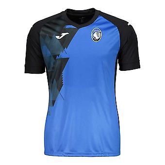 2020-2021 Atalanta Training Shirt (Blue)