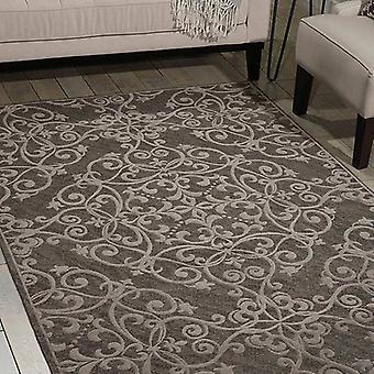 Alfombras - Damasco - gris DAS01