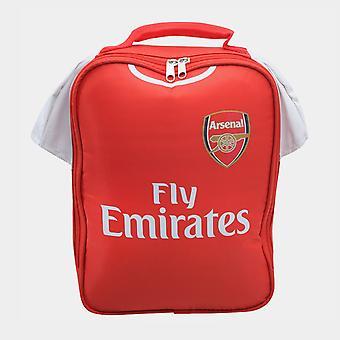 Márka nélküli Arsenal ebédtáska