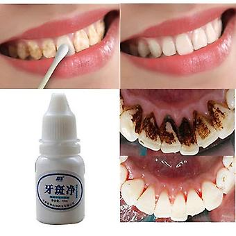 10ml Teeth Whitening Water- Oral Hygiene Cleaning Teeth Care Tooth Clareamento Dental Odontologia