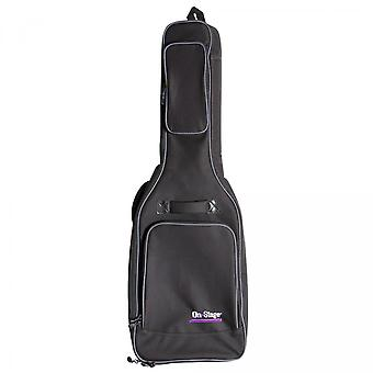 Gbe4770, Gb4770 Série Deluxe Electric Guitar Gig Bag