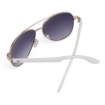 Sunglasses Women's Rainey gold/white