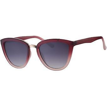 Sunglasses Women's Femme Kat. 3 red (L6254)