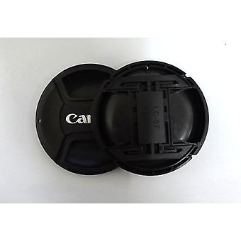 Camera-lens Cap-49mm-52mm-55mm-58mm-62mm-67mm-72mm-77mm-82mm Logo For Canon