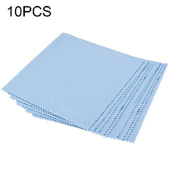 10pcs Multi Glasses-camera-screen Cleaning-cloth For Gopro Lens Microfiber Glasses-cleaner Screen For Tablet/pc/phone