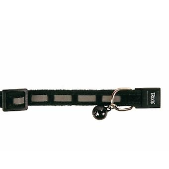 Trixie Cat Collar, Reflective, Velvet (Cats , Collars, Leads & Harnesses , Collars)