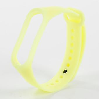Fluorescent Luminous Wrist Strap-replacement Mi Band