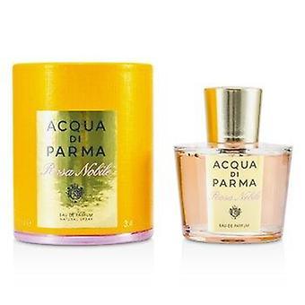 Rosa Nobile Eau De Parfum Spray 100ml or 3.4oz
