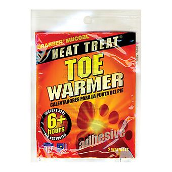 Grabber Twes (40) 6 Hour Toe Warmers Package of 2
