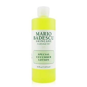 Special Cucumber Lotion - For Combination or  Oily Skin Types 472ml or 16oz