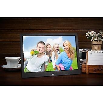 13.5 Inch Led Digital Photo Frame With Backlight -(hd 1280*800)