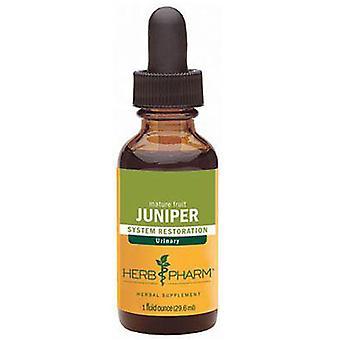 Herb Pharm Juniper, 4 oz