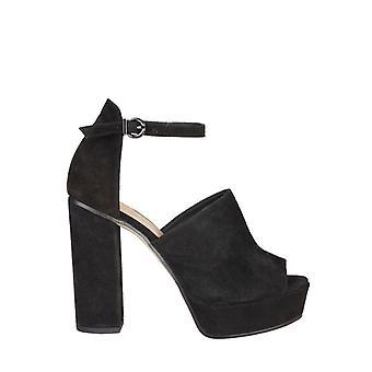 Pierre cardin micheline mulheres 'sandálias de couro