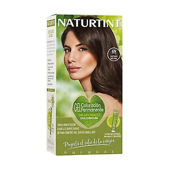Naturtint Coloring With Quinoa 4N - Natural Brown 1 unit