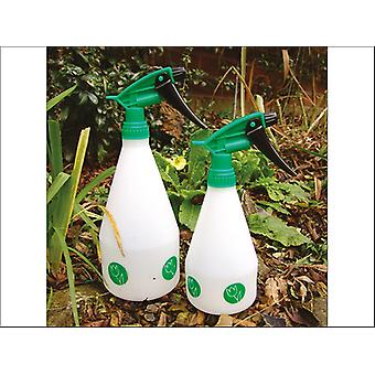 Greenkey Trigger Sprayer 1L 115