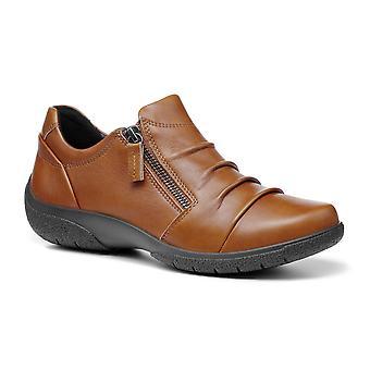 Hotter Women's Alder Zip Zapatos Casual