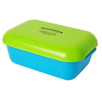 Frozzypack, Lunchbox - Summer Edition - Blue / Green