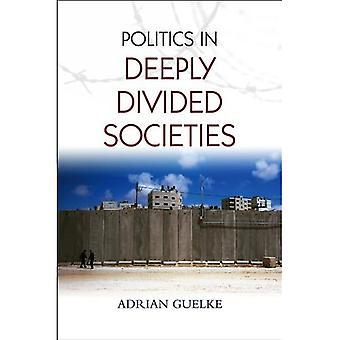 Politica nelle società profondamente divise