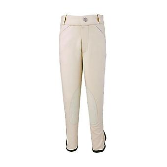 Children's Riding Pants, Stretchy Soft And Breathable's Riding Pant