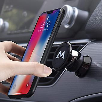 Phone holder,mpow magnetic car phone holder,universal car phone holder,magnetic dashboard car phone